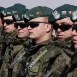 Польша решила подготовить 35 тысяч ополченцев для защиты от России