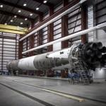 Роскосмос отказался конкурировать с Space X Эона Маска  — «нет смысла»