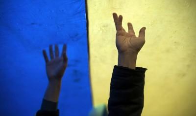 Украина отправила РФ ноту протеста всвязи свключением Крыма вЮФО