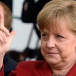 Германия в четверг предложит новые санкции против России