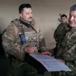 Порошенко подписал демобилизацию пятого призыва