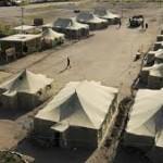 Reuters: Россия строит новую военную базу возле украинской границы