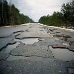 Перераспределен бюджет «Укравтодора»: на ремонт дорог дополнительно направлено 1,5 миллиарда гривен