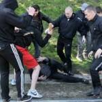 Россия отменила уголовную ответственность за побои