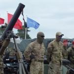 Генерал НАТО Ширрефф — «Война с Россией только начинается»