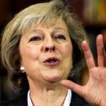 Британией будет управлять английская Ангела Меркель