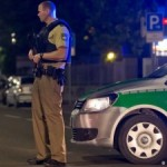 Взрыв в Баварии устроил сирийский беженец