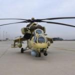 Россия сама сбила свой вертолет в Сирии