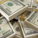 Курс доллара против евро — плавное снижение в течении недели