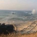 Морпехи США высадились под Одессой (ФОТО)