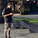 Новозеландец уволился ради покемонов