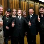 Deep Purple обязали купить собственные песни у «Российского авторского общества»