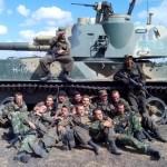 На Донбассе пропали без вести 46 российских боевиков — ГУР