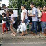 В Венесуэле массовый голод