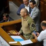Депутат Тетерук назвал Тимошенко «кремлевской консервой»