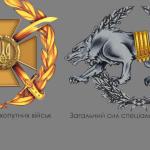 Стальной Крест станет одной из высших наград ВСУ