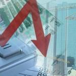 Экономика России продолжит свое падение на неопределенный срок – МВФ