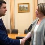 Британия и США своим приоритетом считают Украину