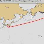 Заработал транстихоокеанский оптоволоконный кабель между США и Японией