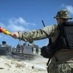 В Негеве прошли масштабные учения спецназов Израиля и США