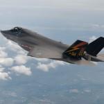 Первый предназначенный для Израиля боевой самолет F-35I прошел летные испытания в США
