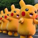 Акции Nintendo начали рекордно падать после психоза с  Pokemon Go