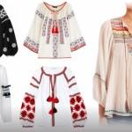 Украинская вышиванка набирает популярность в США