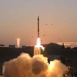 Израиль принял на вооружение новую систему ПРО