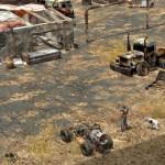 Cоздана игра в стиле Fallout про постапокалиптический Крым