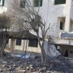 ВВС России разбомбили 4 больницы в Алеппо