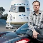 Илон Маск пообещал отправить людей на Марс через восемь лет