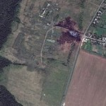 Министерство обороны РФ подсунуло поддельные снимки катастрофы MH17
