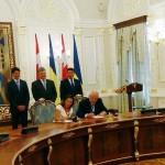 East G5 — Канада, Британия, США, Польша, Украина и последний кирпич Глобализации