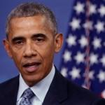 Обама — я не доверяю Путину