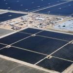 В Чернобыле построят крупнейшую в мире солнечную электростанцию
