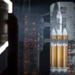 НАСА провело испытания модуля корабля, предназначенного для полетов на Марс