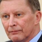 Почему Иванов или «новая линия Путина» в политике