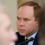 Почему глава АП Путина Антон Вайно — абсолютно ненормальный псих