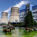 Украина договорилась с Westinghouse о строительстве нового завода ядерного топлива