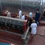 Украина и Саудовская Аравия готовятся к испытаниям новой баллистической ракеты
