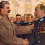 Путин смело идет по пути Сталина — в Арканар вошли черные