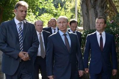 Йованович: США никогда непризнают Крым частью РФ