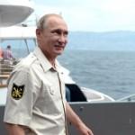 В 2017 равновесие в РФ пошатнется – глава ВМС УКраины