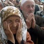МИД Украины: Россия осуществляет этноцид крымских татар