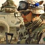 Первый итальянский контингент высадился в Ливии