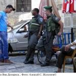 Израиль почти прекратил давать гражданство жителям Восточного Иерусалима
