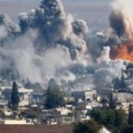 США и Европа заявили, что в войне в Сирии вина России