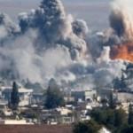 Около 100 тысяч детей в Алепо находятся под постоянными бомбардировками России и Асада — ООН