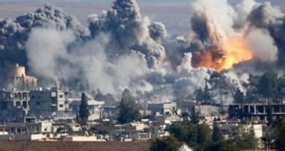 ВКремле обиделись наСША за«варваров» игрозят вредительством вСирии