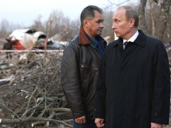 Польша желает обвинить авиадиспетчеров в погибели Качиньского под Смоленском